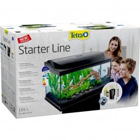 Tetra Starter Line Aquarium LED 105L