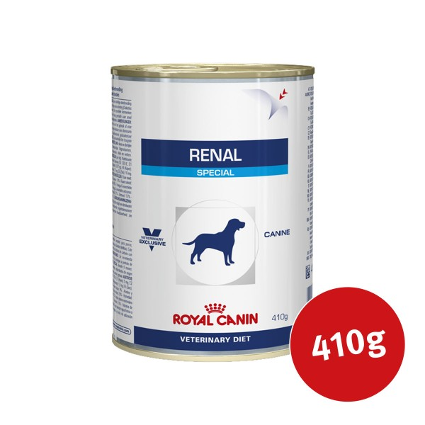 Royal Canin Vet Diet Nassfutter Renal Special