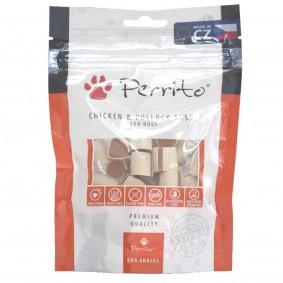 Perrito Chicken & Pollock Sushi für Hunde