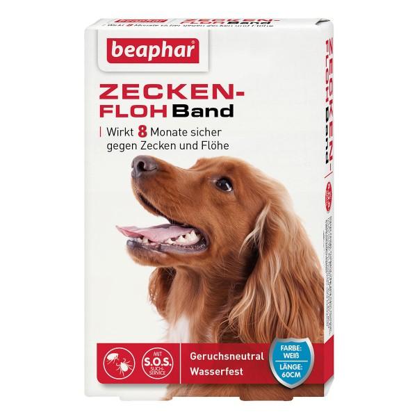 beaphar Zecken-Flohband