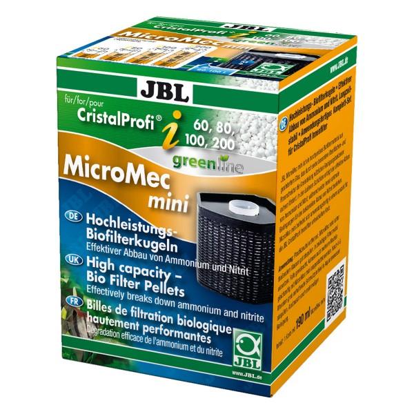 JBL MicroMec mini für CristalProfi i60/i80/i100/i200