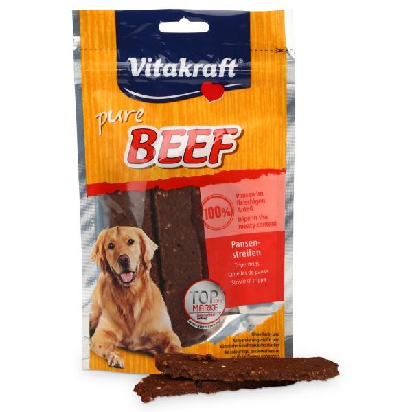 Vitakraft Beef Pansenstreifen
