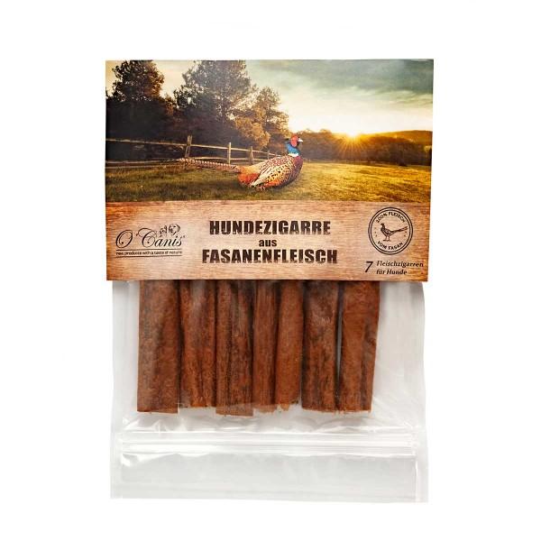 O´Canis Premium 7er Zigarre 100% Fasan