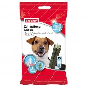 beaphar Zahnpflege Sticks für Hunde 7 St. / 112g