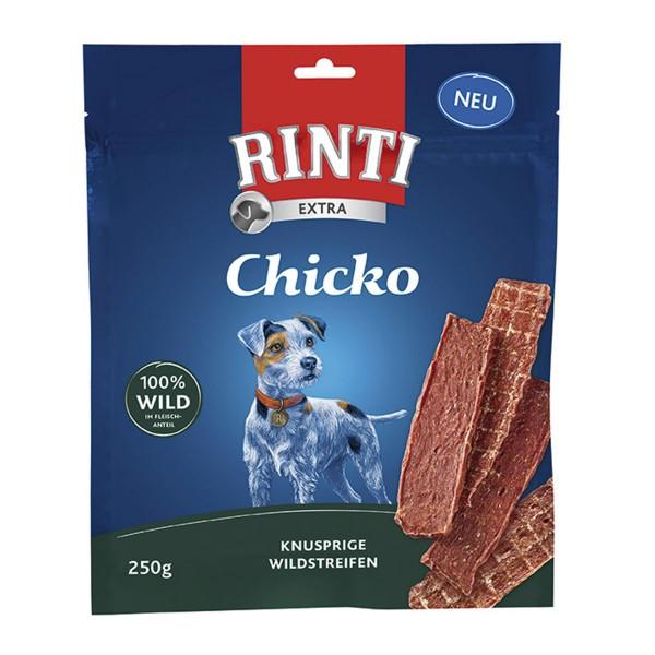 "Rinti Hundesnack Chicko Wild ""crispy"" 250g"