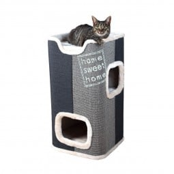 Trixie Cat Tower Kratztonne Jorge