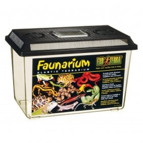Exo Terra Faunarium 370 x 220 x 250 mm - grand (L)