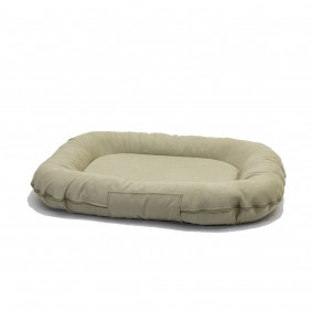 Dog Bed Solutions Matratze Lana beige
