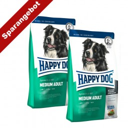 Happy Dog Supreme Fit & Well Medium Adult