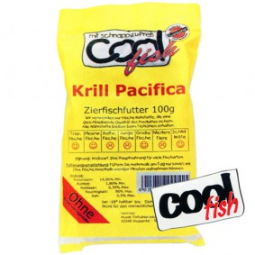Cool Fish Frostfutter Krill Pacifica