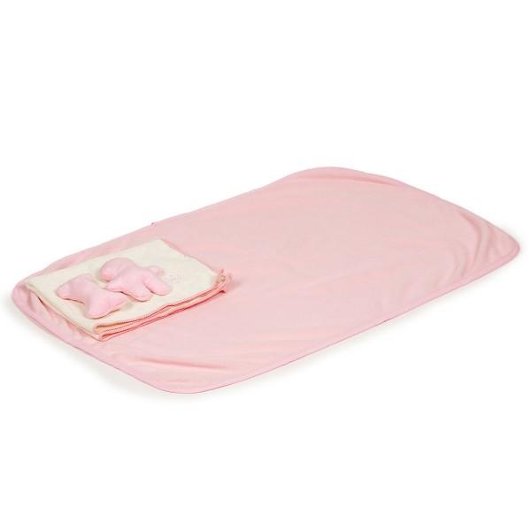 Trixie Welpen Set Decke Spielzeug Handtuch Rosa Bei Zooroyal