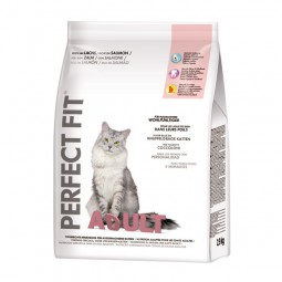 Perfect Fit Adult mit Lachs