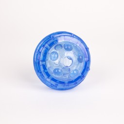 ZooRoyal Hundespielzeug Dental Ball blau